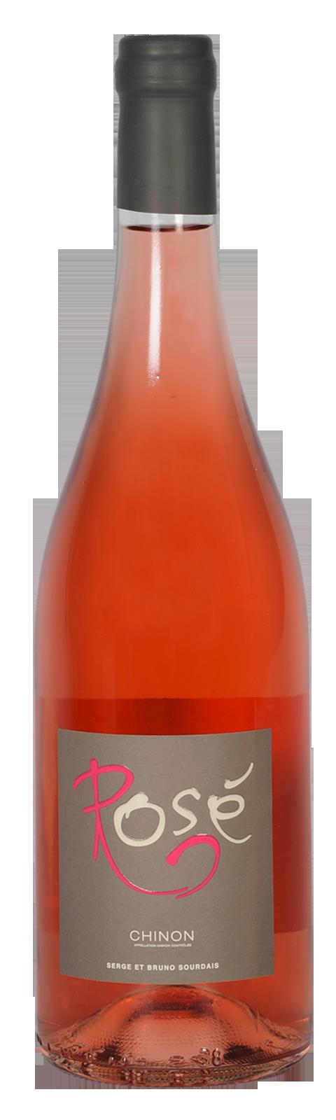 La Bouchardière Rosé