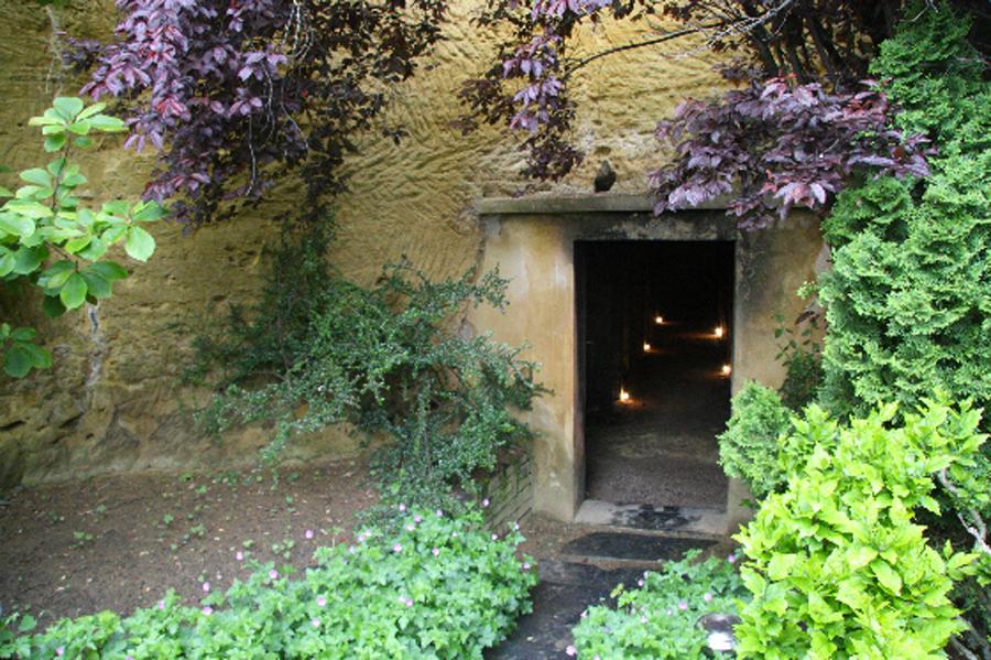 cave Le Logis de la Bouchardière