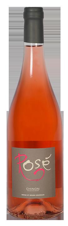 cuvée la Bouchardière Rosé